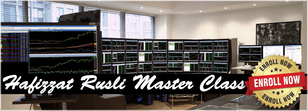 hafizzat masterclass